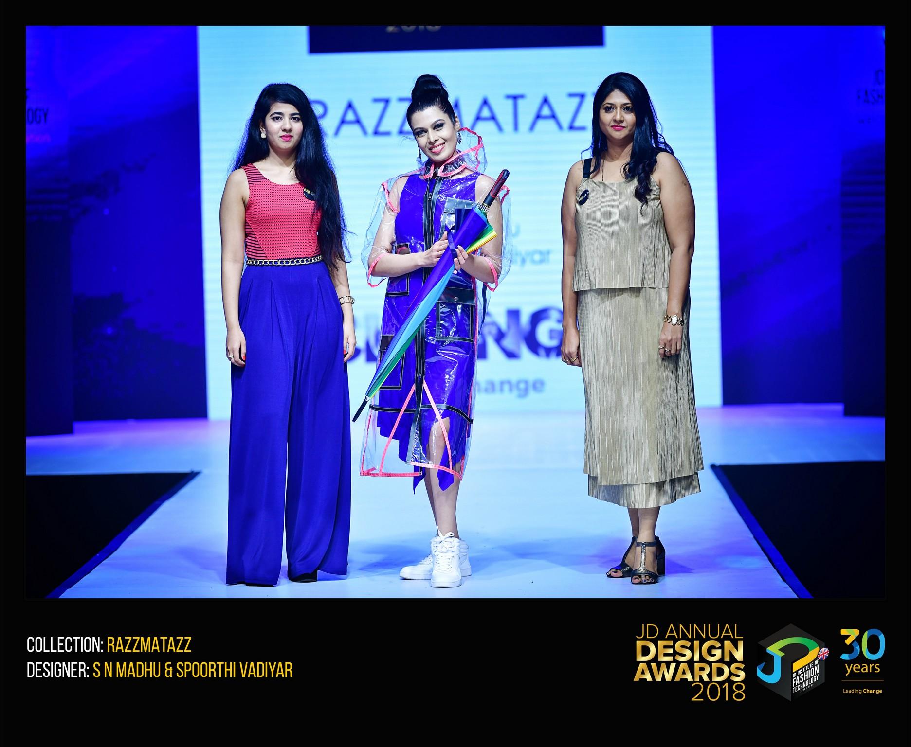 Razzmatazz – Change – JD Annual Design Awards 2018 | Designer: Madhu and Spoorthi | Photography : Jerin Nath (@jerin_nath) razzmatazz – change – jd annual design awards 2018 - RAZZMATAZZ 6 - Razzmatazz – Change – JD Annual Design Awards 2018