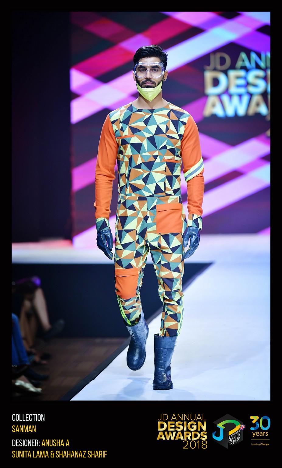 SanMan – Change – JD Annual Design Awards 2018 | Designer: Sunita, Shehnaz and Anusha | Photography : Jerin Nath (@jerin_nath) sanman - SANMAN 3 - SanMan – Change – JD Annual Design Awards 2018