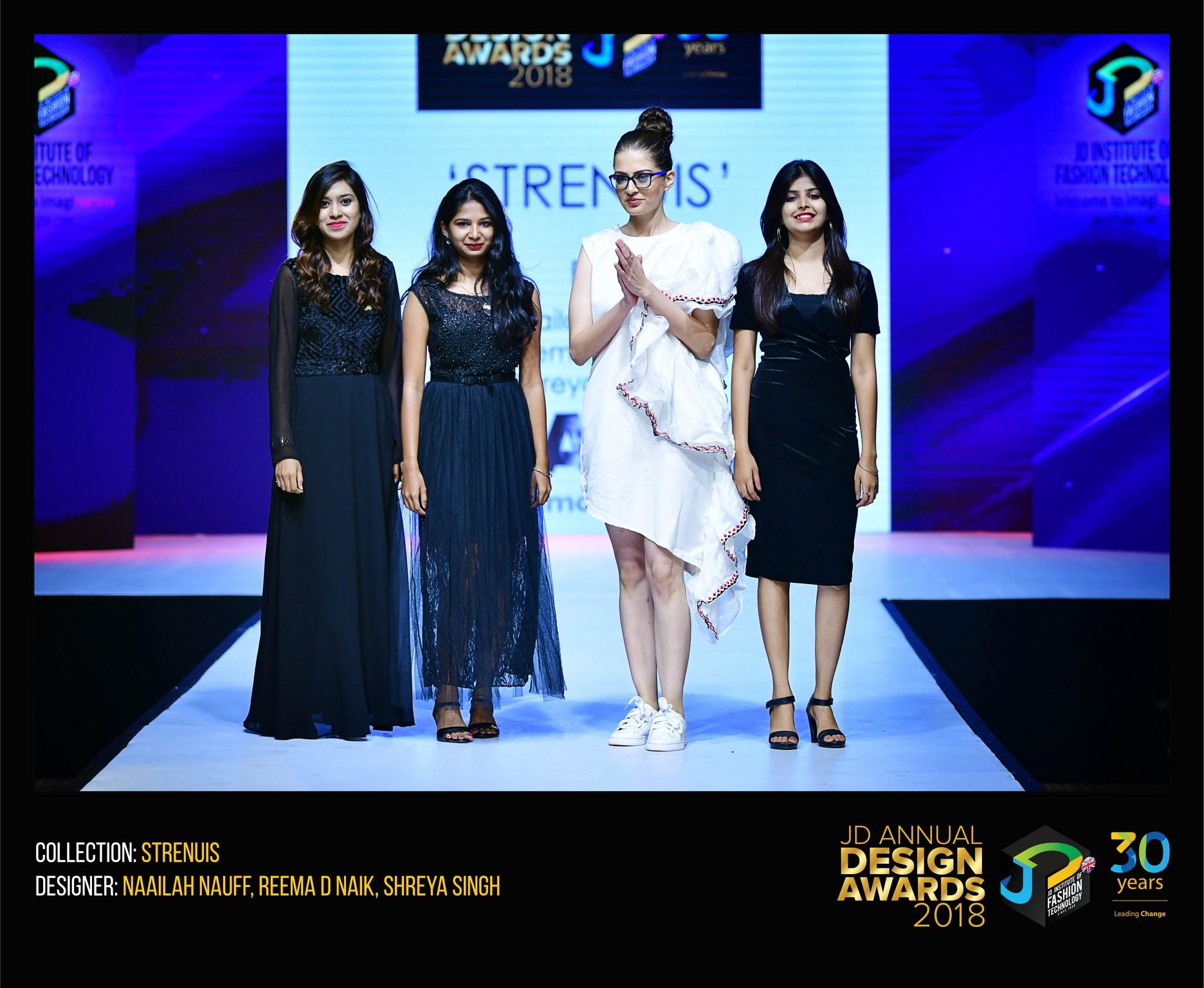 Strenuis – Change – JD Annual Design Awards 2018 | Designer: Naailah, Reema, Shreya | Photography : Jerin Nath (@jerin_nath) strenuis - STRENUIS 8 - Strenuis – Change – JD Annual Design Awards 2018