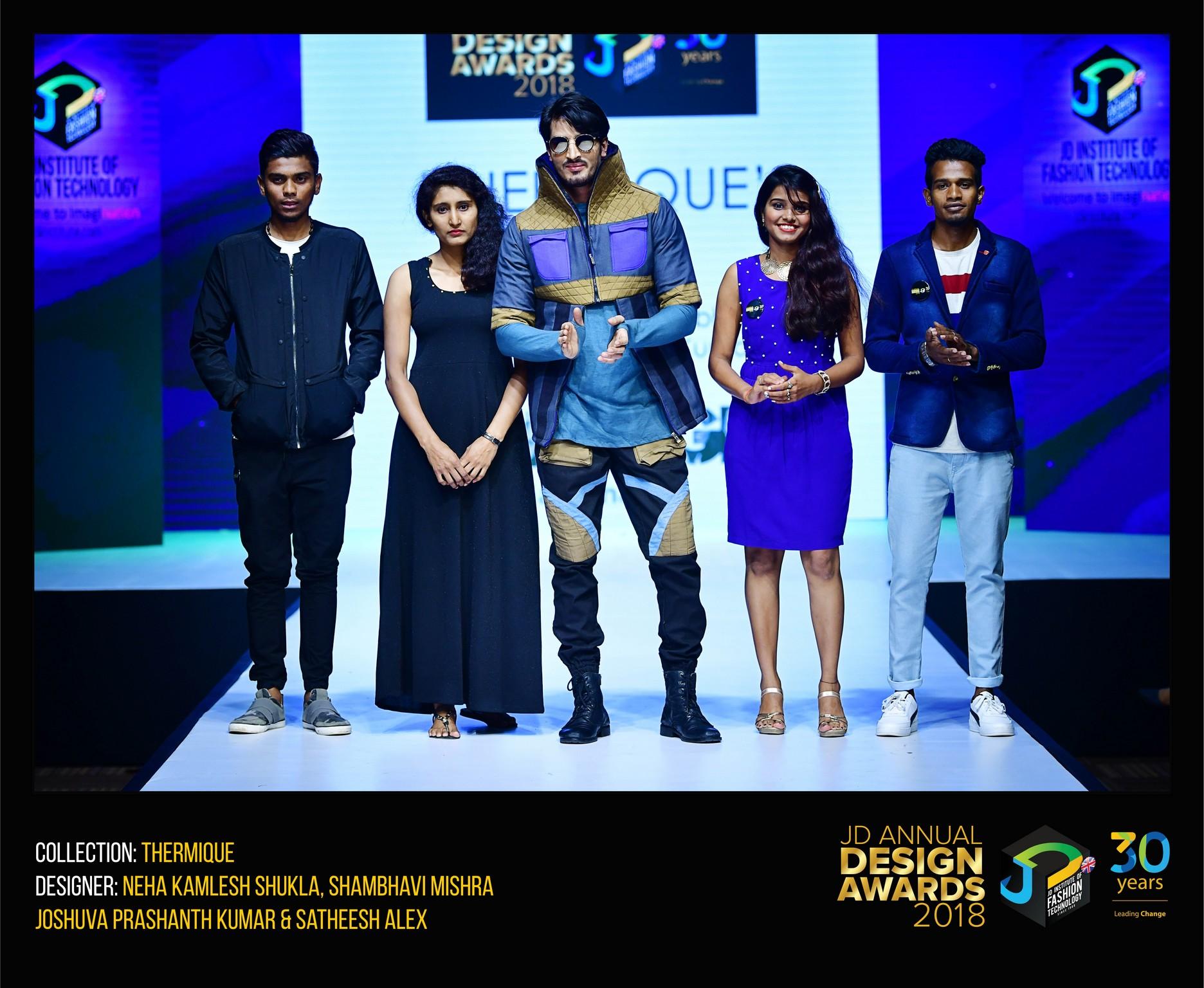 Thermique – Change – JD Annual Design Awards 2018 | Designer: Shambhavi, Neha and satish | Photography : Jerin Nath (@jerin_nath) thermique - THERMIQUE 10 - Thermique – Change – JD Annual Design Awards 2018
