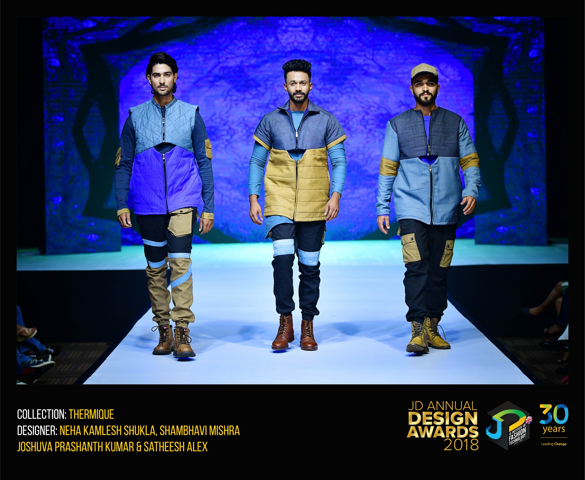 Thermique – Change – JD Annual Design Awards 2018   Designer: Shambhavi, Neha and satish   Photography : Jerin Nath (@jerin_nath) thermique - THERMIQUE 8 - Thermique – Change – JD Annual Design Awards 2018
