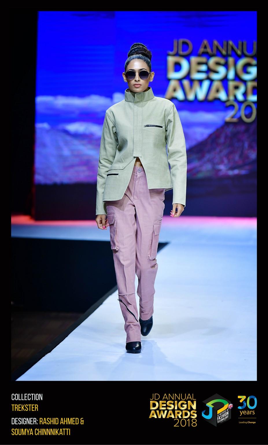 Trekster – Change – JD Annual Design Awards 2018   Designer: Rashid and Soumya   Photography : Jerin Nath (@jerin_nath) trekster - TREKSTER 5 - Trekster – Change – JD Annual Design Awards 2018