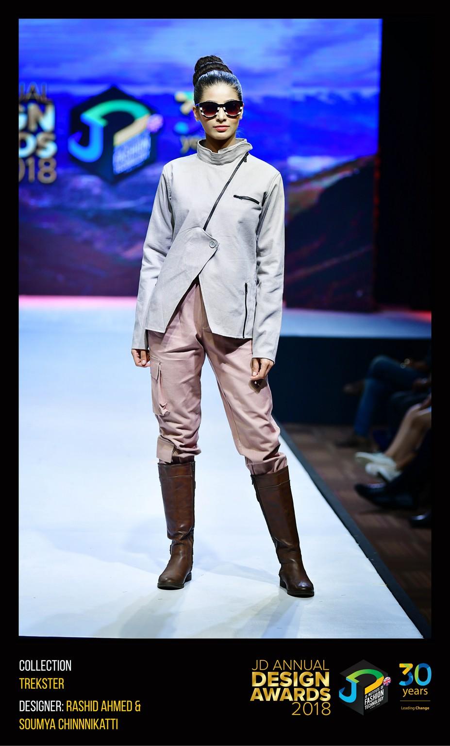 Trekster – Change – JD Annual Design Awards 2018   Designer: Rashid and Soumya   Photography : Jerin Nath (@jerin_nath) trekster - TREKSTER 6 - Trekster – Change – JD Annual Design Awards 2018