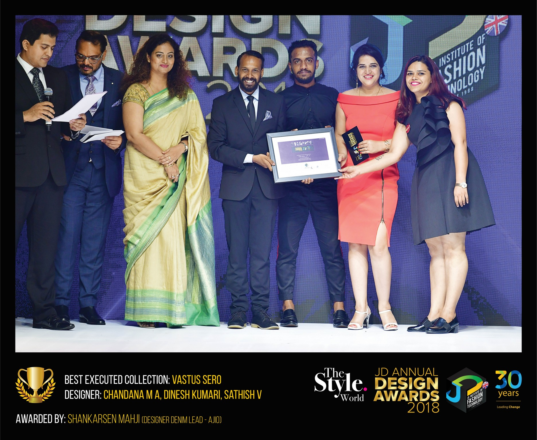 Vastus Sero – Change – JD Annual Design Awards 2018   Designer: Chandana, Dinesh and Sathish   Photography : Jerin Nath (@jerin_nath) vastus sero - VASTUS SERO - Vastus Sero – Change – JD Annual Design Awards 2018