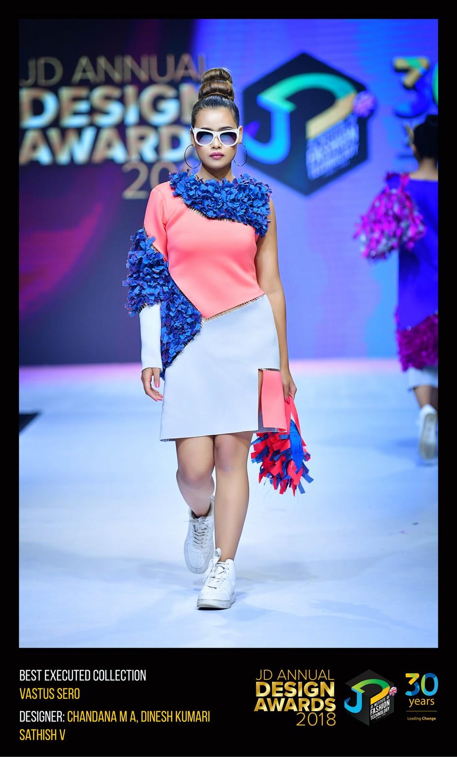 Vastus Sero – Change – JD Annual Design Awards 2018   Designer: Chandana, Dinesh and Sathish   Photography : Jerin Nath (@jerin_nath) vastus sero - VASTUS SERO4 - Vastus Sero – Change – JD Annual Design Awards 2018