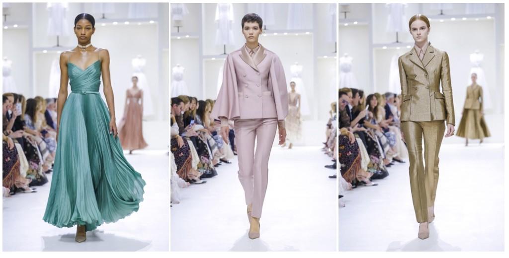 The Best of Haute Couture the best of haute couture - hautes - The Best of Haute Couture: Paris Fashion Week 2018