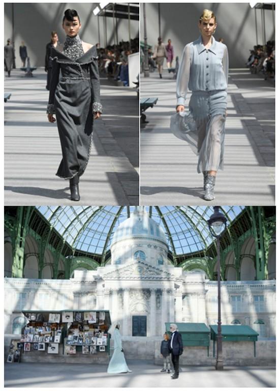 The Best of Haute Couture the best of haute couture - hautesss - The Best of Haute Couture: Paris Fashion Week 2018