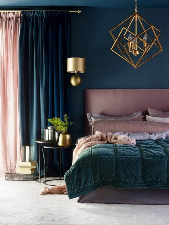 Top Interior Design Secrets you never knew top interior design secrets you never knew - BOLD GOLD ACCENTS - Top Interior Design Secrets you never knew | JD Institute | Bangalore