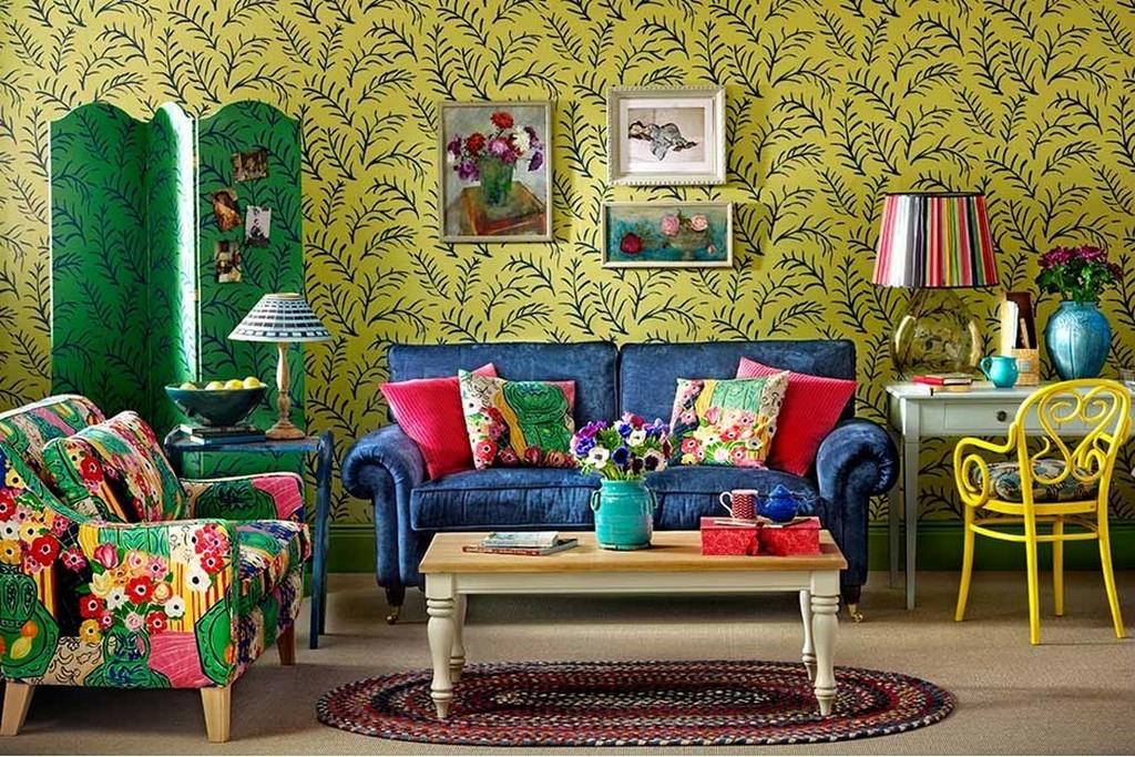 interior design - Eclectic Home Decor 4 - Eclectic Home Decor | Interior Design
