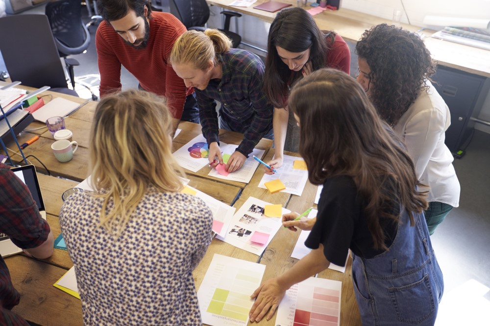 your way to becoming a creative director in a fashion design brand - Fashion Design Brand 3 - Your way to becoming a Creative Director in a Fashion Design Brand