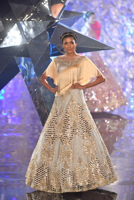 INDIA COUTURE WEEK 2018 | A Glamorous event on the FDCI Calendar india couture week 2018 - Picture1 10 - INDIA COUTURE WEEK 2018 | A Glamorous event on the FDCI Calendar