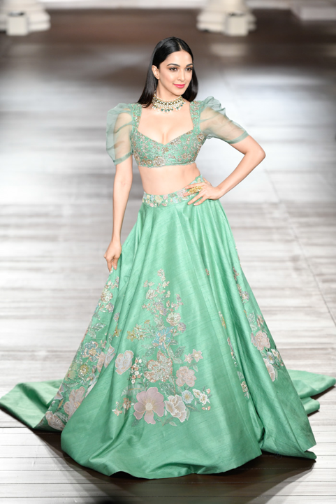 INDIA COUTURE WEEK 2018 | A Glamorous event on the FDCI Calendar india couture week 2018 - Picture1 11 - INDIA COUTURE WEEK 2018 | A Glamorous event on the FDCI Calendar
