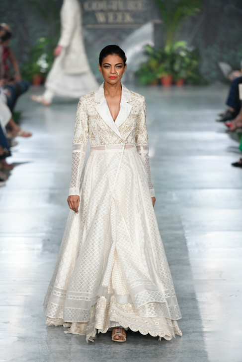 INDIA COUTURE WEEK 2018 | A Glamorous event on the FDCI Calendar india couture week 2018 - Picture1 12 - INDIA COUTURE WEEK 2018 | A Glamorous event on the FDCI Calendar