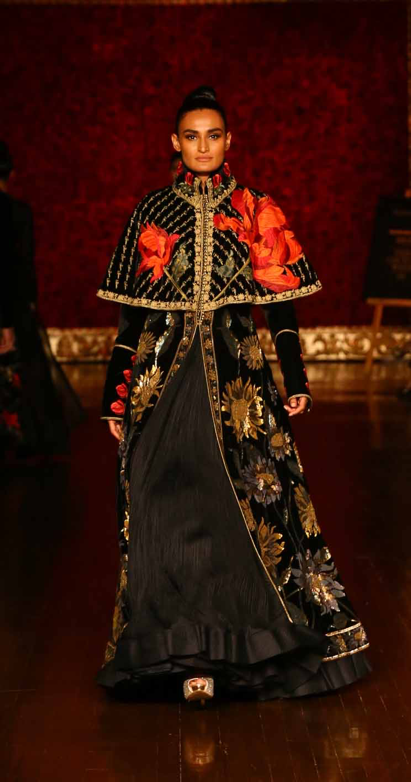 INDIA COUTURE WEEK 2018 | A Glamorous event on the FDCI Calendar india couture week 2018 - Picture1 14 - INDIA COUTURE WEEK 2018 | A Glamorous event on the FDCI Calendar