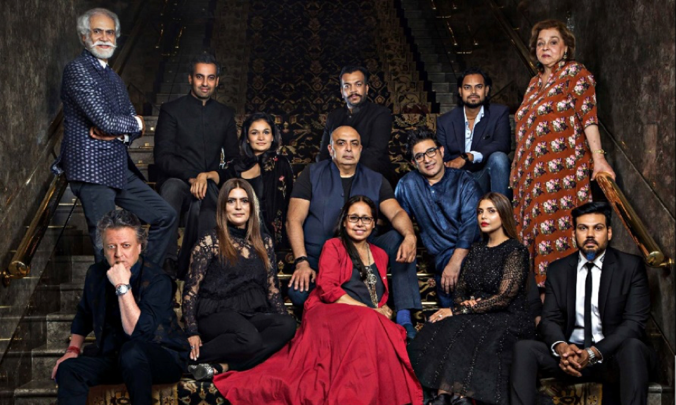 INDIA COUTURE WEEK 2018 | A Glamorous event on the FDCI Calendar india couture week 2018 - Picture1 4 - INDIA COUTURE WEEK 2018 | A Glamorous event on the FDCI Calendar