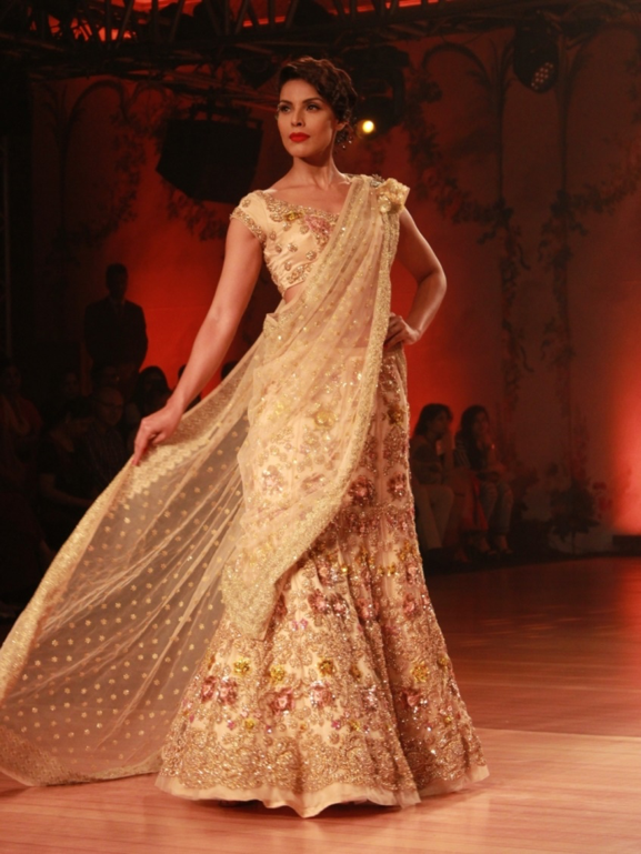 INDIA COUTURE WEEK 2018 | A Glamorous event on the FDCI Calendar india couture week 2018 - Picture1 7 - INDIA COUTURE WEEK 2018 | A Glamorous event on the FDCI Calendar