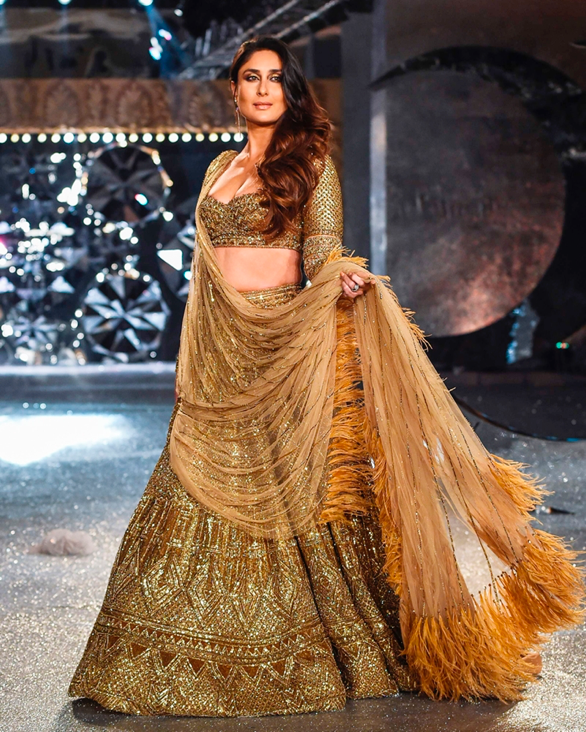INDIA COUTURE WEEK 2018 | A Glamorous event on the FDCI Calendar india couture week 2018 - Picture1 8 - INDIA COUTURE WEEK 2018 | A Glamorous event on the FDCI Calendar