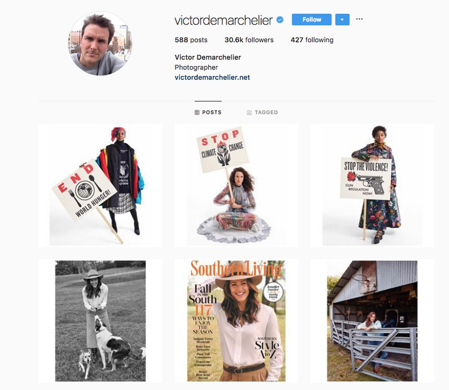 Creative and Over The Top 5 Fashion Photography Handles to follow on Instagram creative and over the top 5 fashion photography handles to follow on instagram - Top 5 Fashion Photography Handles 4 - Creative and Over The Top 5 Fashion Photography Handles to follow on Instagram
