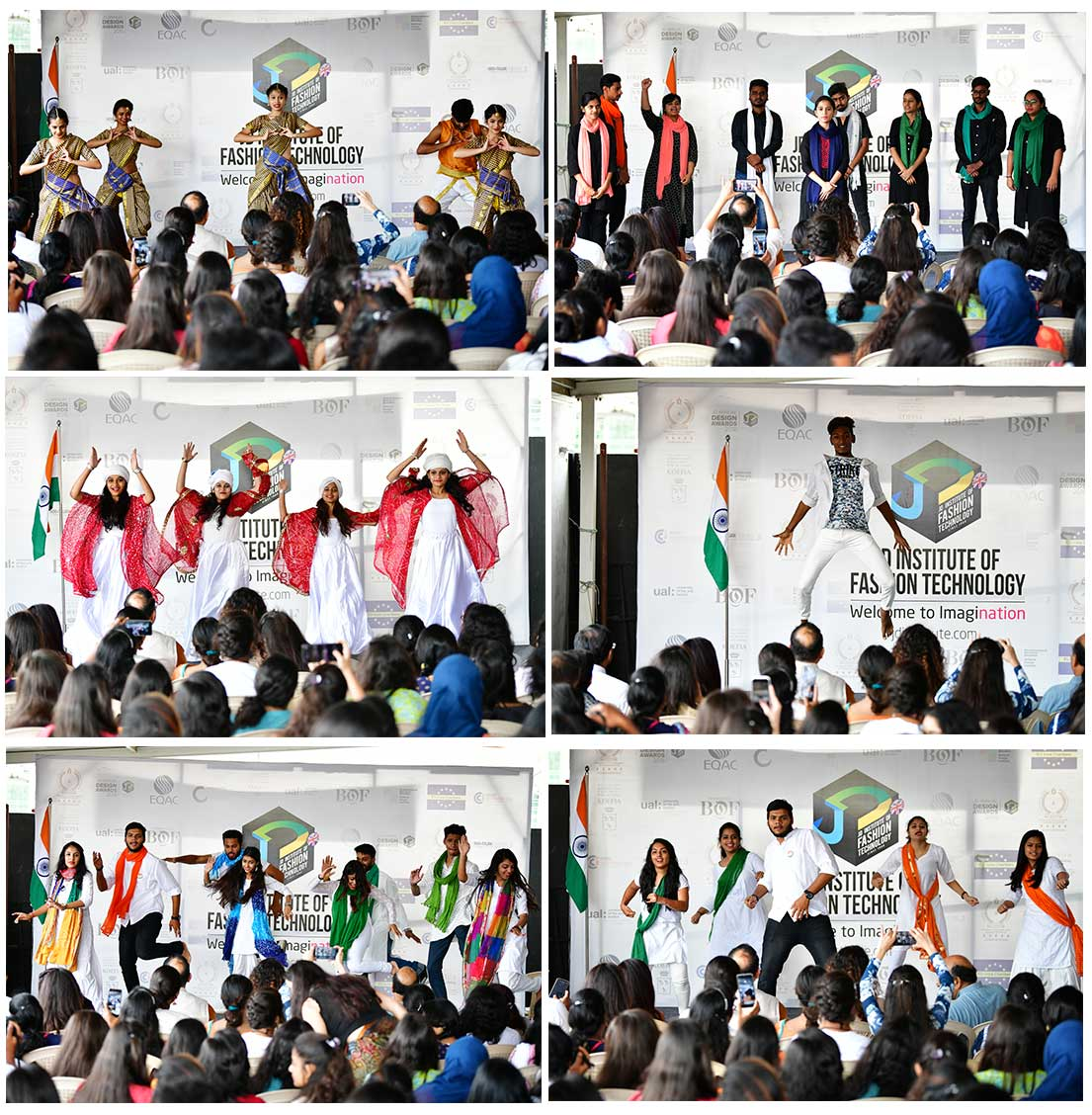 72nd Independence Day Celebrations independence day - independence4 - 72nd Independence Day Celebrations at JD Institute, Bangalore, India