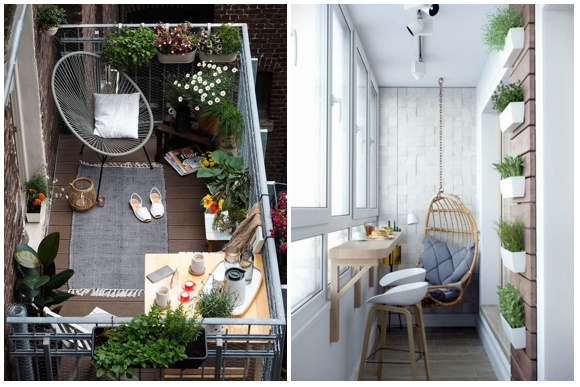 how to decorate a balcony space - Decorate a Balcony Space 1 - How to Decorate a Balcony Space?