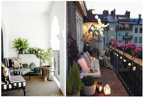 How to Decorate a Balcony Space how to decorate a balcony space - Decorate a Balcony Space 3 - How to Decorate a Balcony Space?