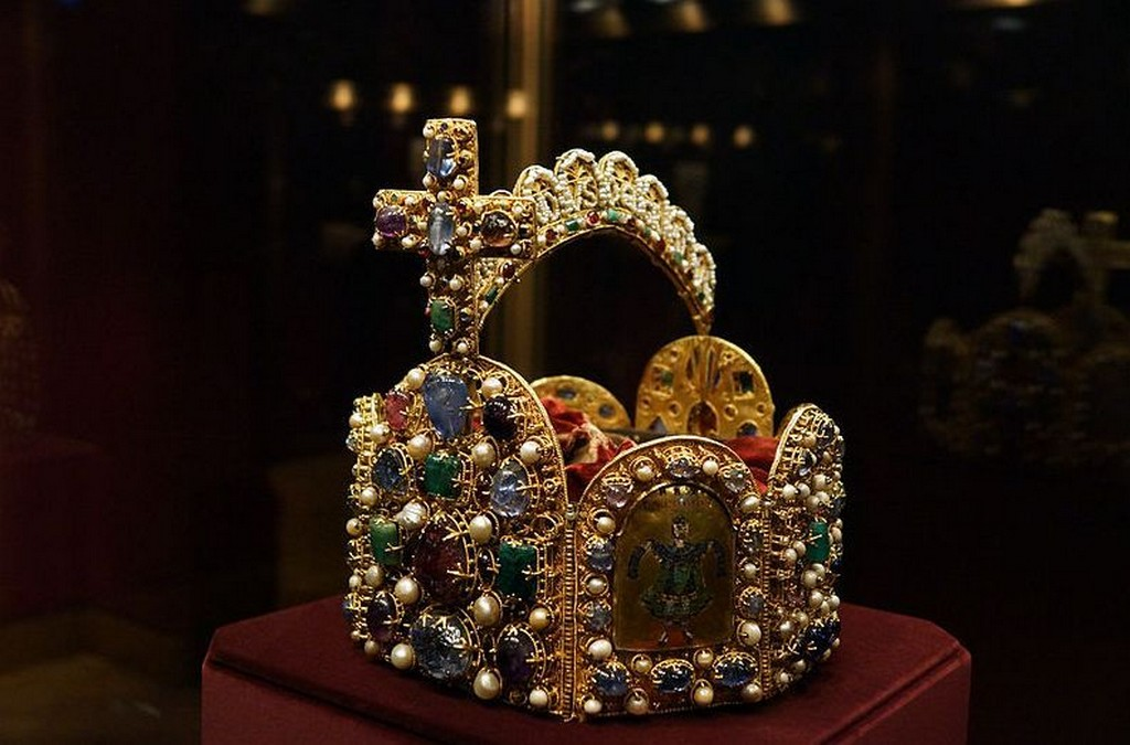 Top 5 Jewellery museums in the world top 5 jewellery museums in the world - Top 5 Jewellery museums 1 - Top 5 Jewellery museums in the world