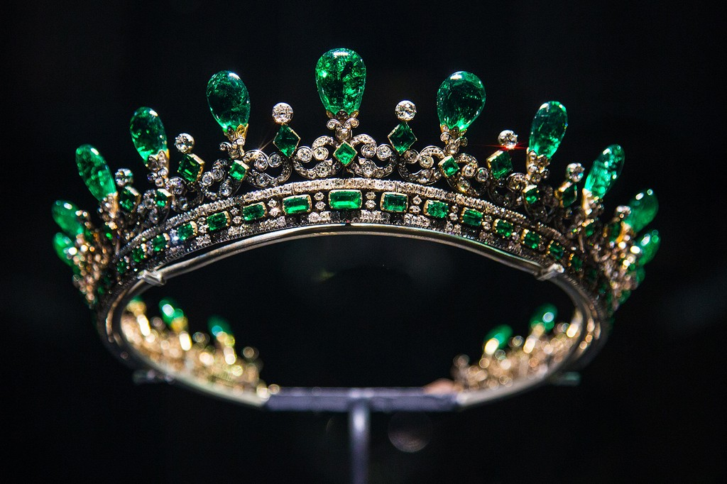 Top 5 Jewellery museums in the world top 5 jewellery museums in the world - Top 5 Jewellery museums 3 - Top 5 Jewellery museums in the world