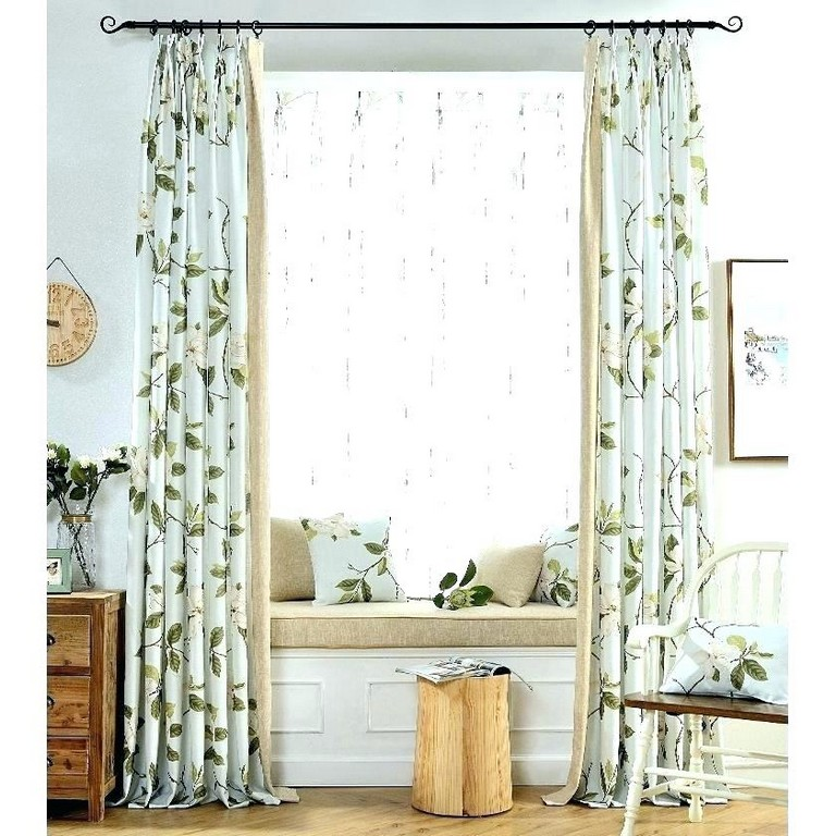 How to transform small spaces into creative havens how to transform small spaces - curtains - How to transform small spaces into creative havens