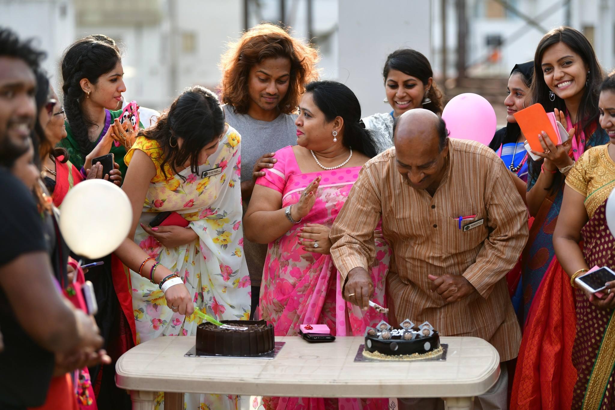 Teacher's Day Celebration at JD Institute teacher's day - teachers day 3 - Teacher's Day Celebration at JD Institute