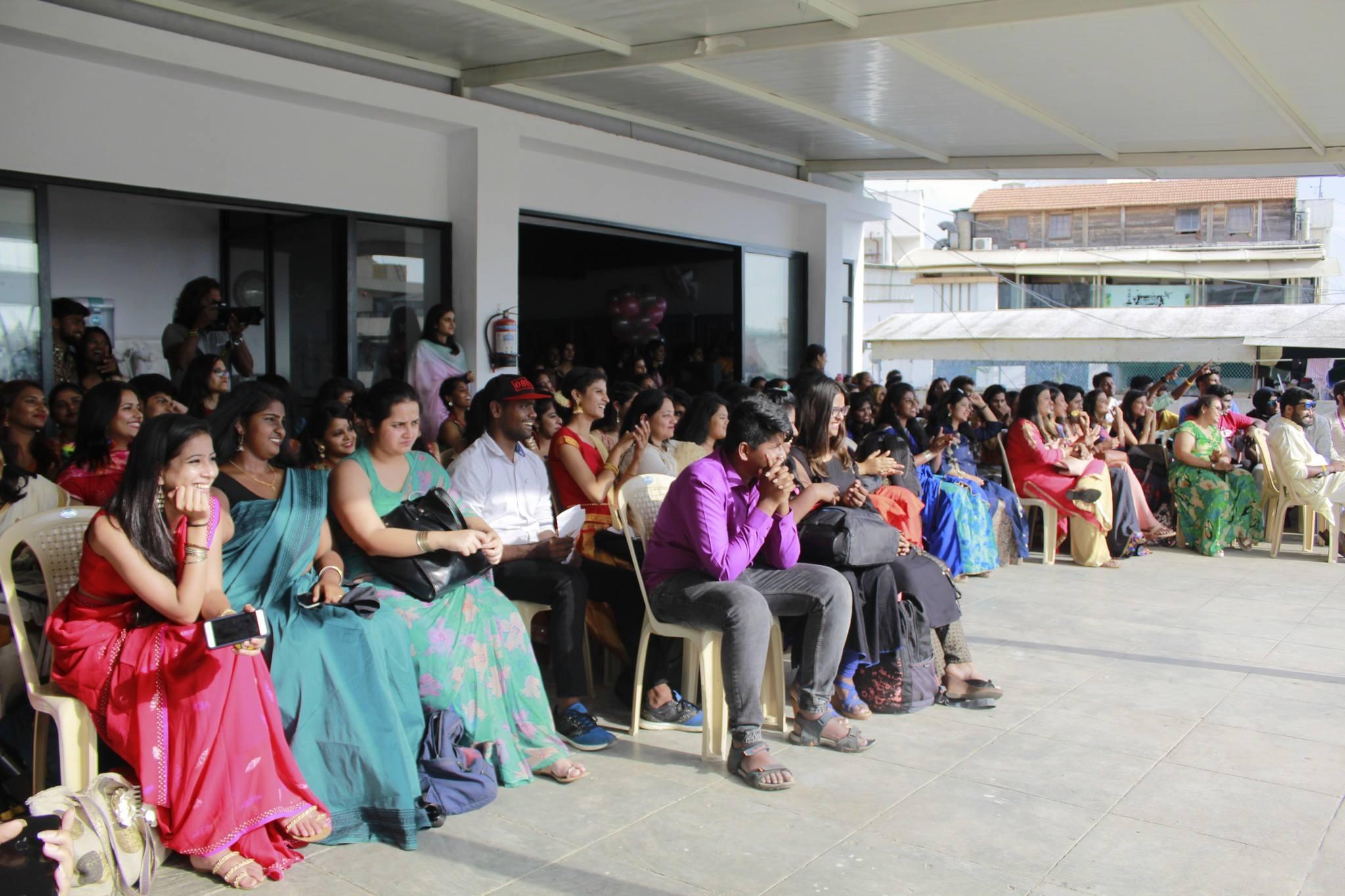 Teacher's Day Celebration at JD Institute teacher's day - teachers day 9 - Teacher's Day Celebration at JD Institute