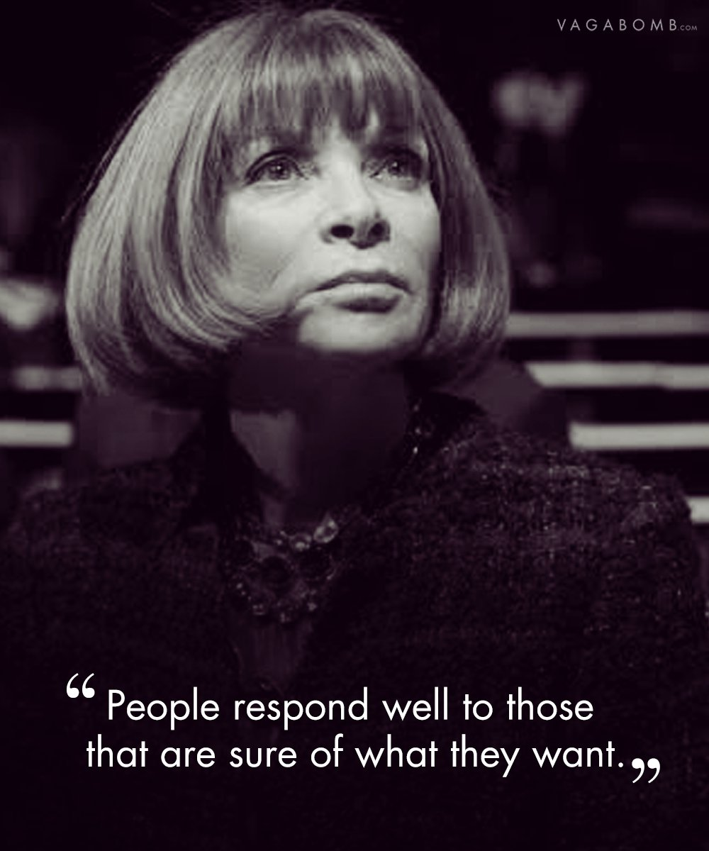 The Fashion Power House Anna Wintour the fashion power house - 146355524 - The Fashion Power House Anna Wintour and her top 10 rules