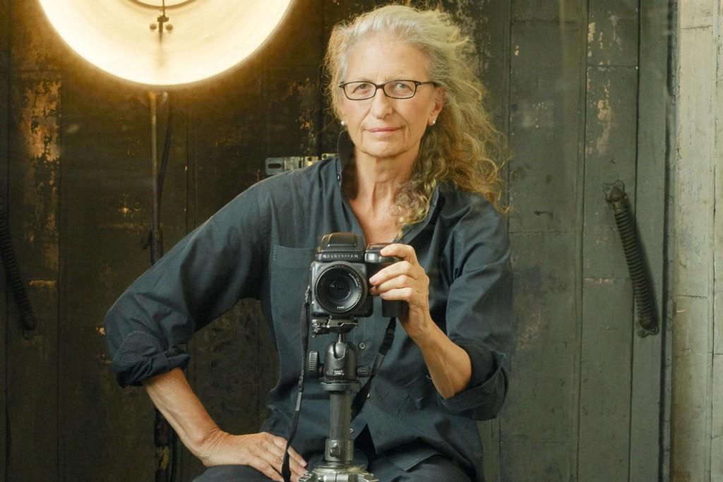annie leibowitz - Annie Leibowitz 1 - Annie Leibowitz: through the lens of a female fashion photographer