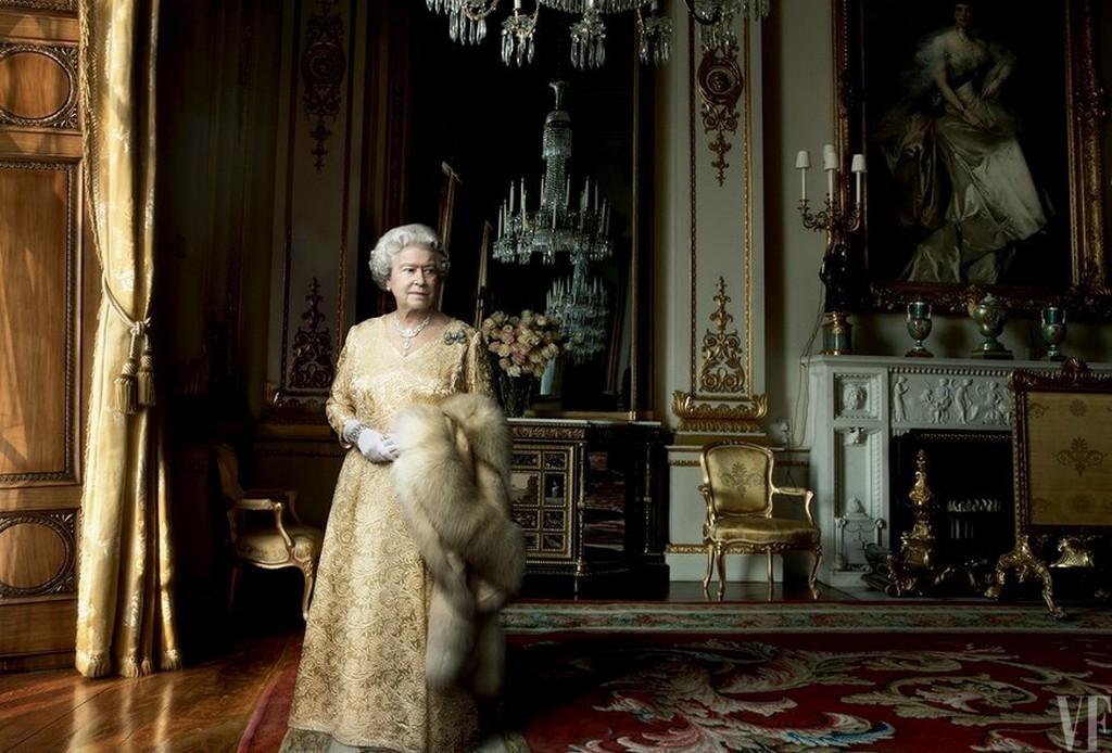 Annie Leibowitz annie leibowitz - Annie Leibowitz 3 - Annie Leibowitz: through the lens of a female fashion photographer