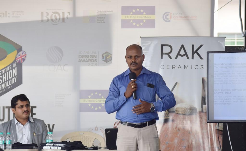 Talk Session with RAK Ceramics talk session with rak ceramics - RAK Ceramics 5 - Talk Session with RAK Ceramics: Interior Design Department