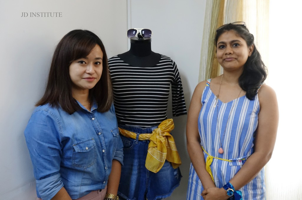 Workshop on Wardrobe Styling   JD Institute workshop on wardrobe styling - wardrobe styling 3 - Workshop on Wardrobe Styling   JD Institute