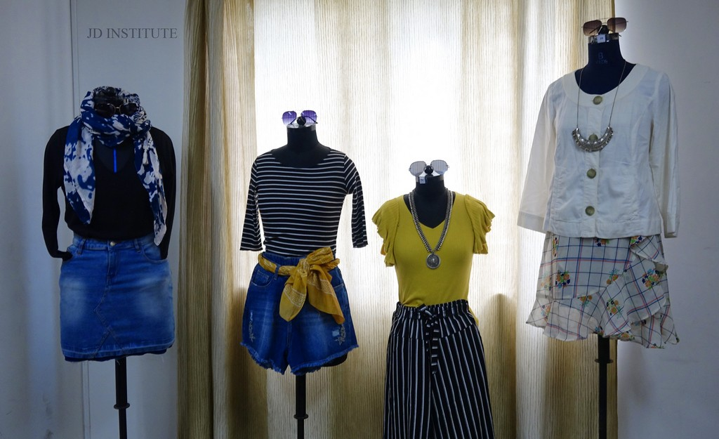 workshop on wardrobe styling - wardrobe styling 7 - Workshop on Wardrobe Styling   JD Institute