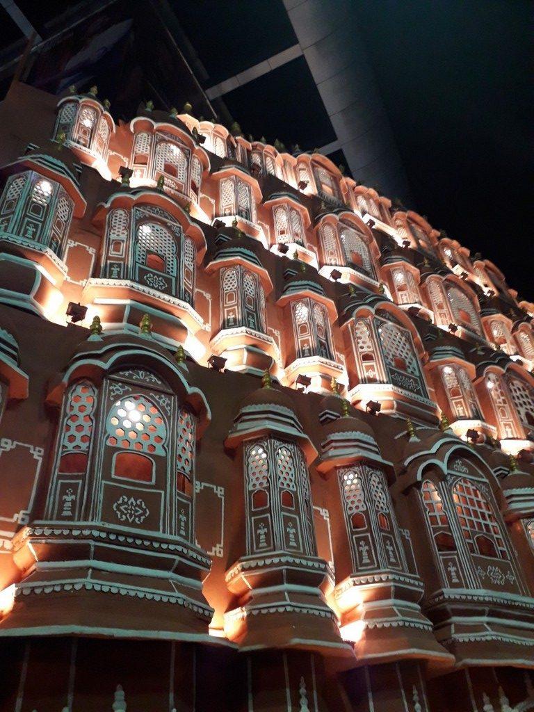 bangalore is lit with christmas - Christmas 11 e1545758848355 - Bangalore is lit with Christmas