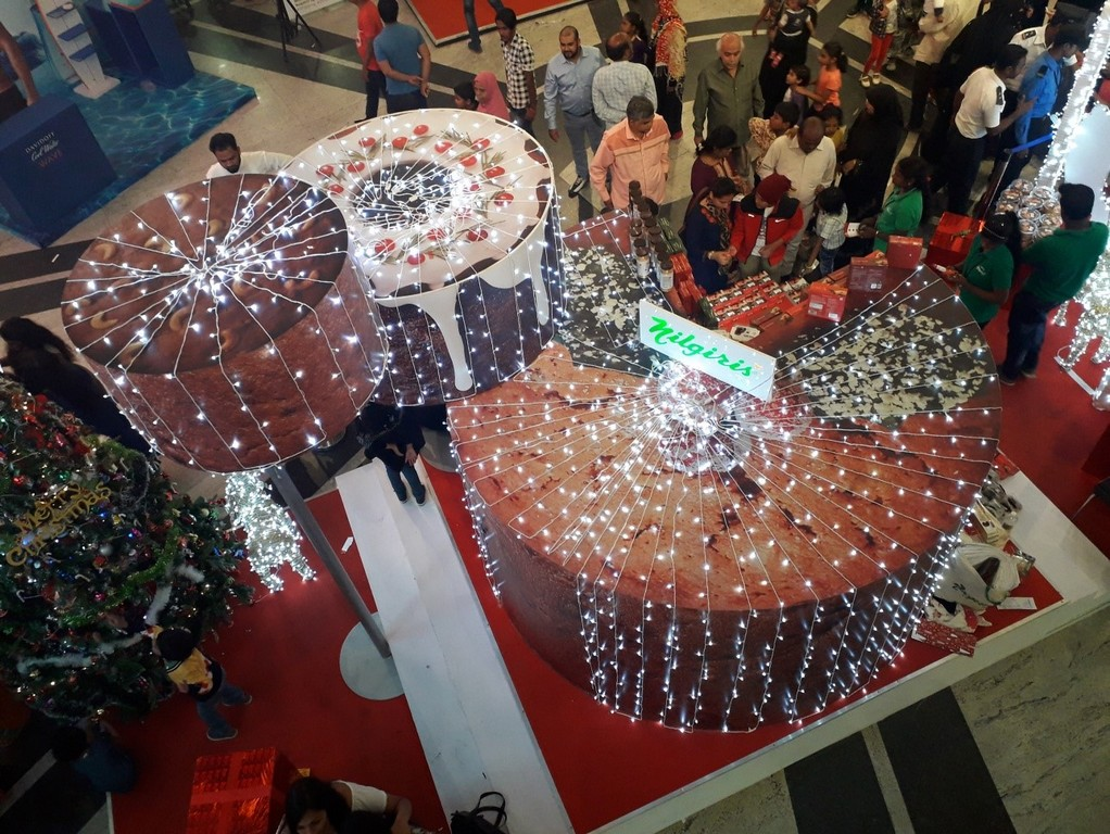 Bangalore is lit with Christmas bangalore is lit with christmas - Christmas 15 - Bangalore is lit with Christmas