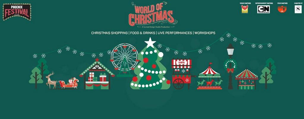 Bangalore is lit with Christmas bangalore is lit with christmas - Christmas 18 - Bangalore is lit with Christmas