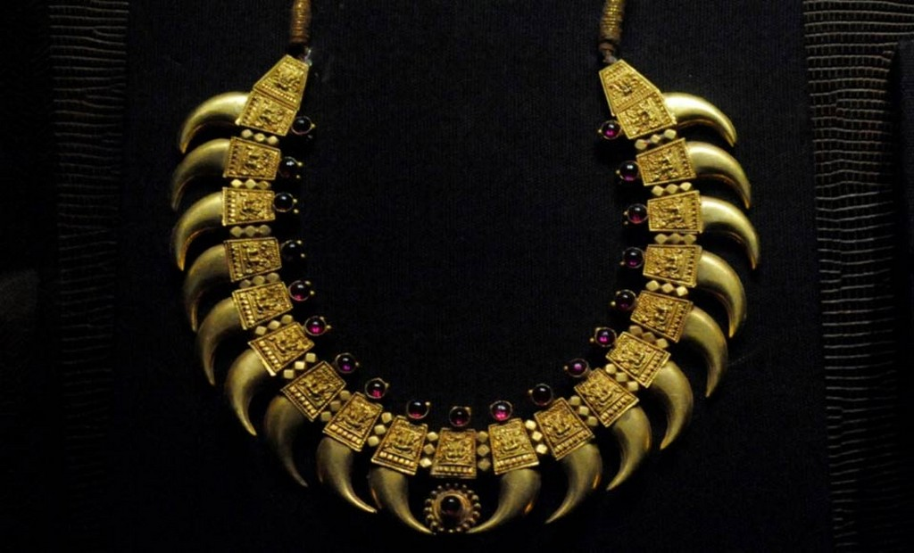 a brief history of fine jewellery of india - Fine Jewellery of India 1 - A Brief History of Fine Jewellery of India