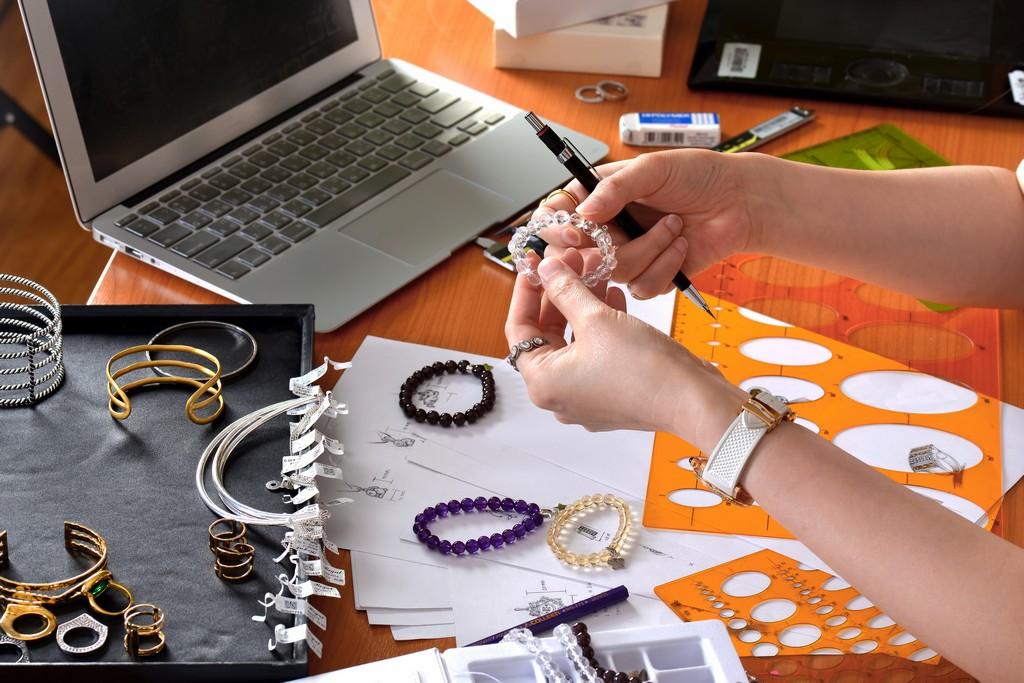 jewellery designer - Jewellery Designer Salary 1 - Jewellery Designer Salary, Jewelry CAD Designer Salary in India