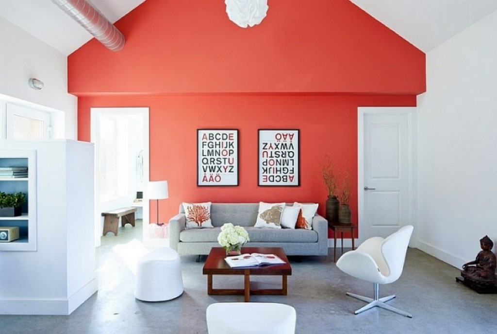 LIVING CORAL – PANTONE COLOUR FOR 2019 living coral – pantone colour for 2019 - Picture5 - LIVING CORAL – PANTONE COLOUR FOR 2019