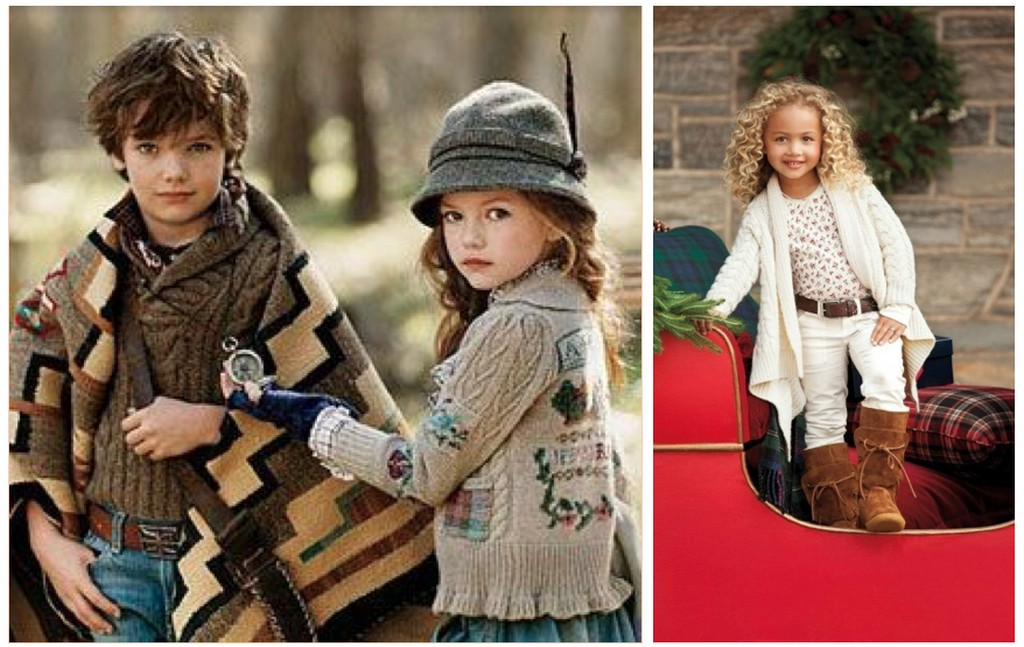 RALPH LAURAN: Kids polo zone ralph lauran - RALPH LAURAN - RALPH LAURAN: Kids polo zone