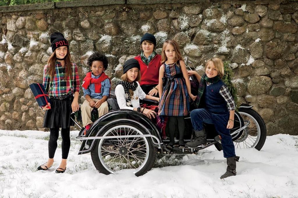 ralph lauran - RALPH LAURAN1 - RALPH LAURAN: Kids polo zone