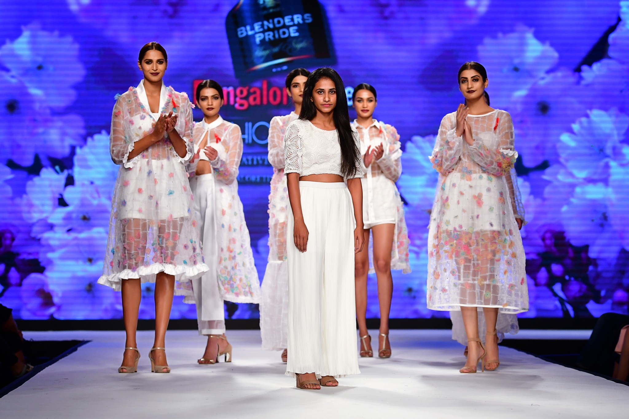 bangalore times fashion week - BTFW Collection5 7 - Jediiians at Bangalore Times Fashion Week 2018