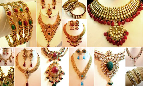 Types of Jewellery Designing Courses types of jewellery designing courses - Kinds of Indian Jewellery Designs - Types of Jewellery Designing Courses For Young Aspirants