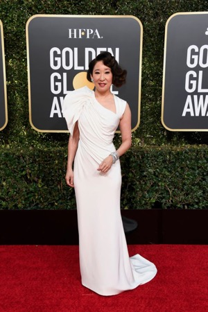 STYLE FILES FROM THE 76th GOLDEN GLOBE AWARDS style files from the 76th golden globe awards - Picture1 - STYLE FILES FROM THE 76th GOLDEN GLOBE AWARDS