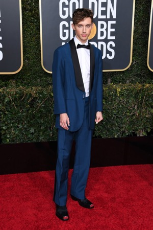 STYLE FILES FROM THE 76th GOLDEN GLOBE AWARDS style files from the 76th golden globe awards - Picture14 - STYLE FILES FROM THE 76th GOLDEN GLOBE AWARDS