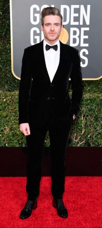 STYLE FILES FROM THE 76th GOLDEN GLOBE AWARDS style files from the 76th golden globe awards - Picture16 - STYLE FILES FROM THE 76th GOLDEN GLOBE AWARDS