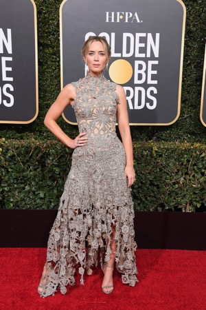 STYLE FILES FROM THE 76th GOLDEN GLOBE AWARDS style files from the 76th golden globe awards - Picture2 - STYLE FILES FROM THE 76th GOLDEN GLOBE AWARDS
